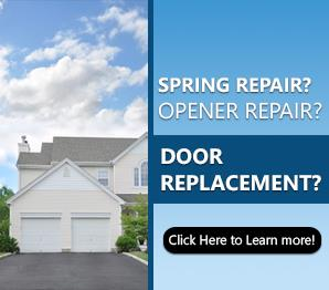 Our Services | 503-303-6257 | Garage Door Repair Cornelius, OR